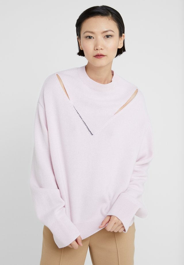 Maglione - light pink