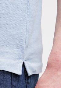 Scotch & Soda - CLASSIC GARMENT  - Polo shirt - blue - 4