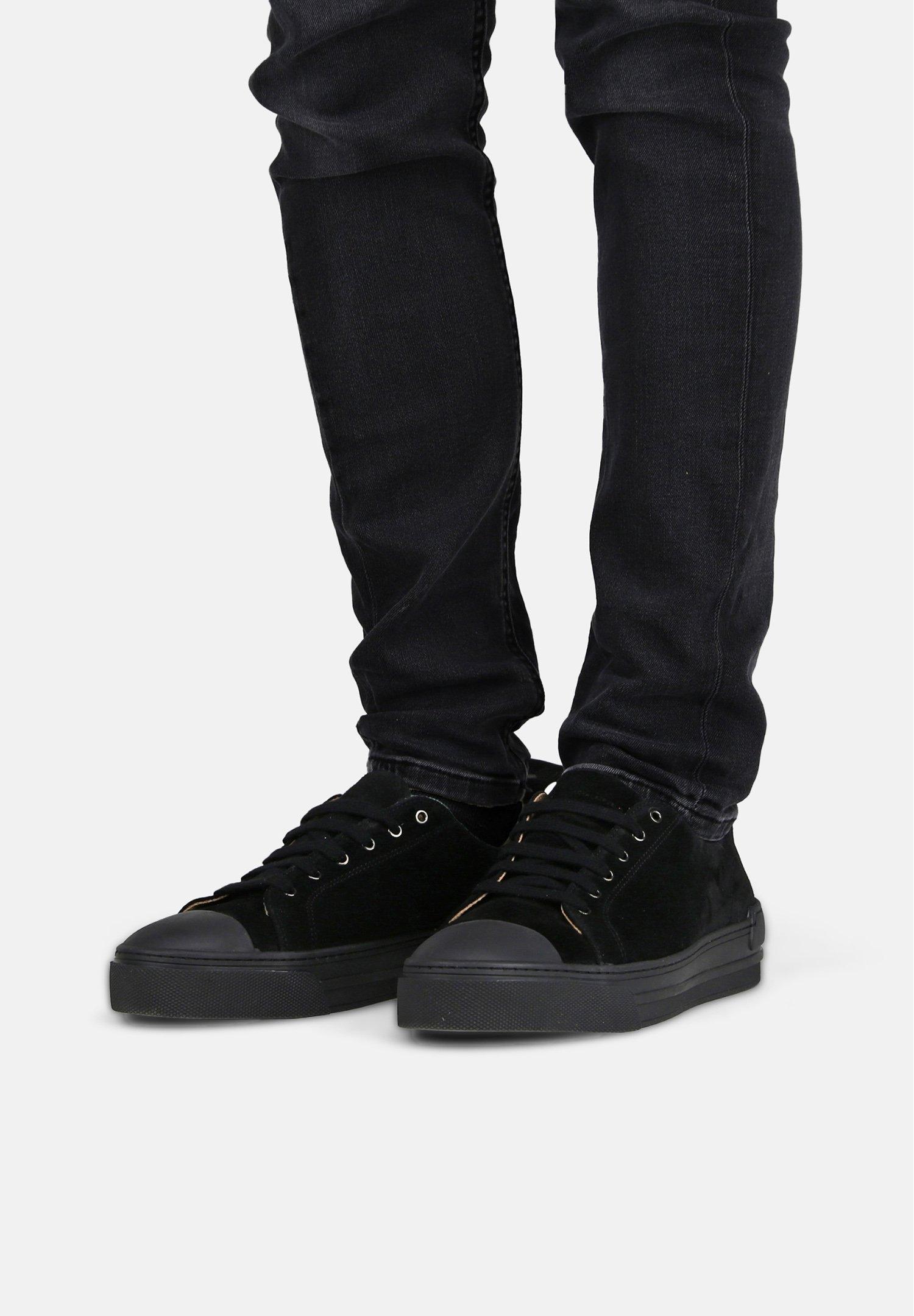 Homme COURT DERBY - Chaussures à lacets