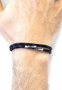Anchor & Crew - LIVERPOOL - Bracelet - black - 1