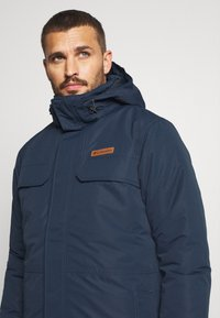 Columbia - RUGGED PATH - Parka - collegiate navy - 3