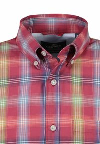 LERROS - REGULAR FIT  - Shirt - rose hip red - 2