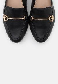 ALDO - TILTA - Nazouvací boty - black - 5