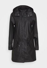 Soyaconcept - SC-ALEXA 1 - Waterproof jacket - black - 5