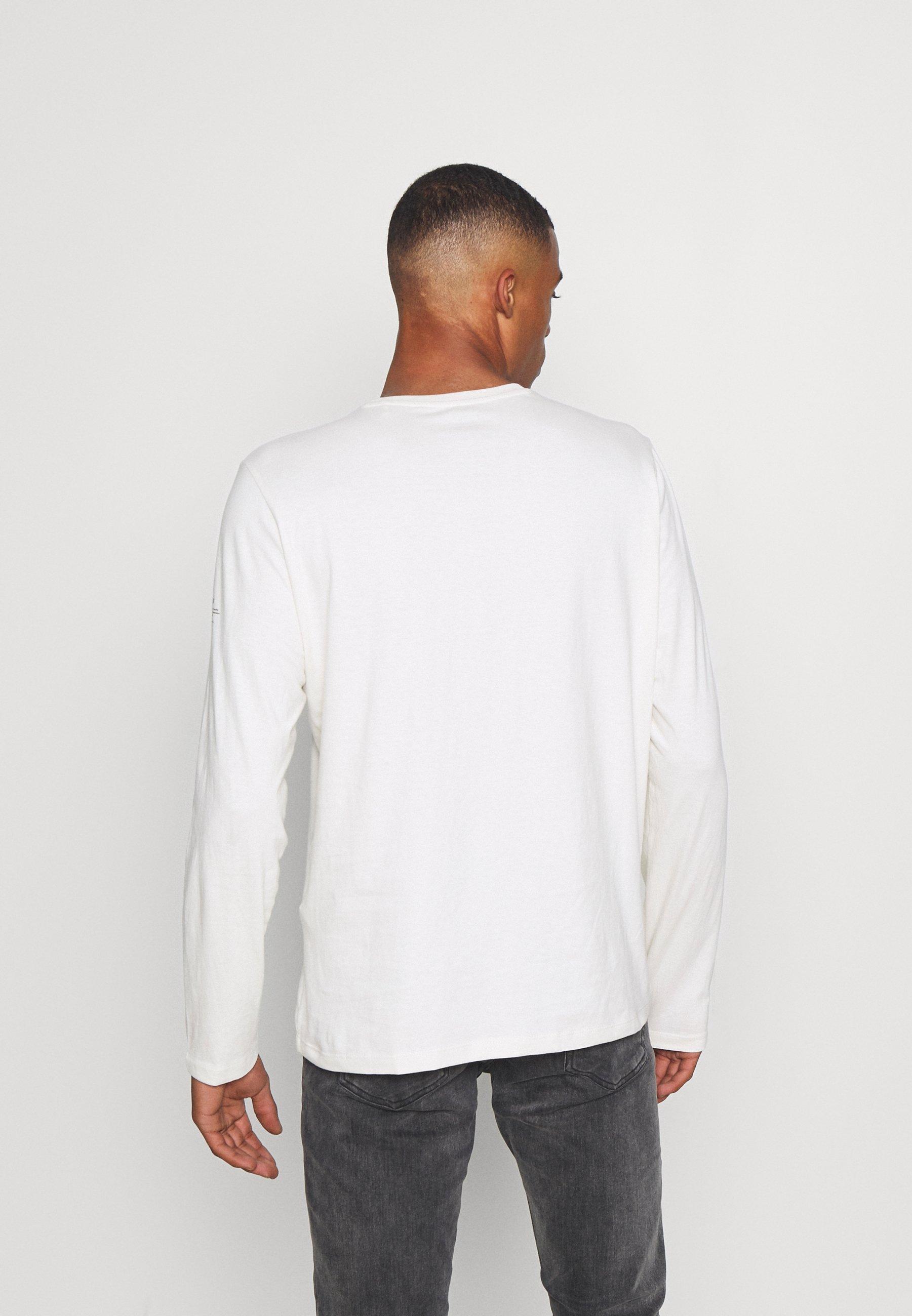 Uomo MINALF LONG SLEEVE - Maglietta a manica lunga