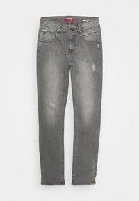 Vingino - ARMIN - Skinny džíny - light grey - 0
