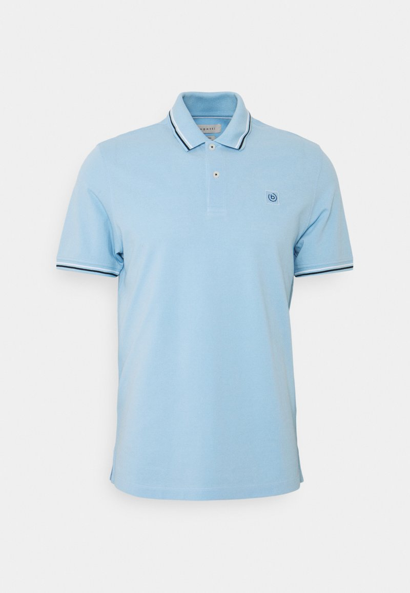 Bugatti - Polo shirt - blue light