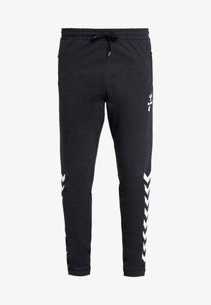 RAY - Pantalones deportivos - black