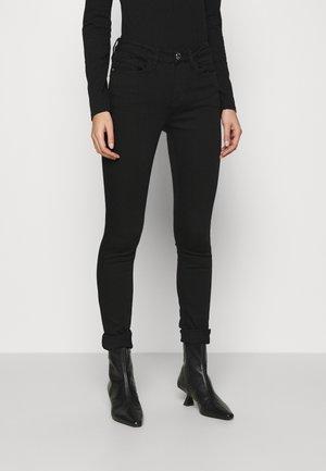 ALLI CORE  - Skinny džíny - black