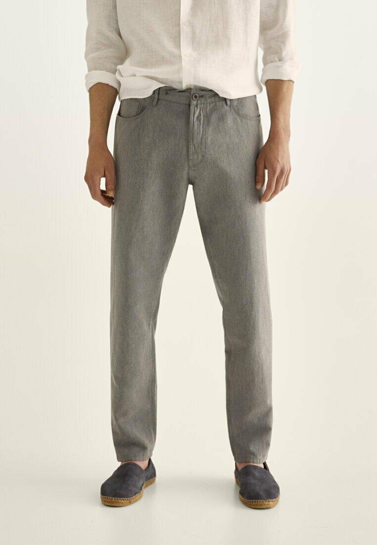Men IM VINTAGELOOK  - Trousers