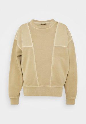 WOMEN´S - Sweater - sandstone