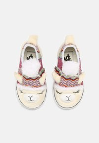 Vans - ALPACA UNISEX - Sneakers laag - multi coloured - 3