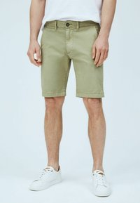 Pepe Jeans - Shorts - palm green - 0