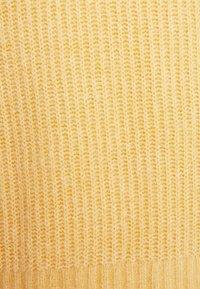 Monki - SONJA - Svetr - yellow dusty light - 6