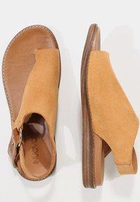 Inuovo - T-bar sandals - sd scissors csc - 2