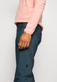 Peak Performance - PANT - Snow pants - blue steel - 3