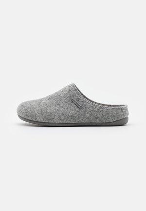 CILLA - Tøfler - grey