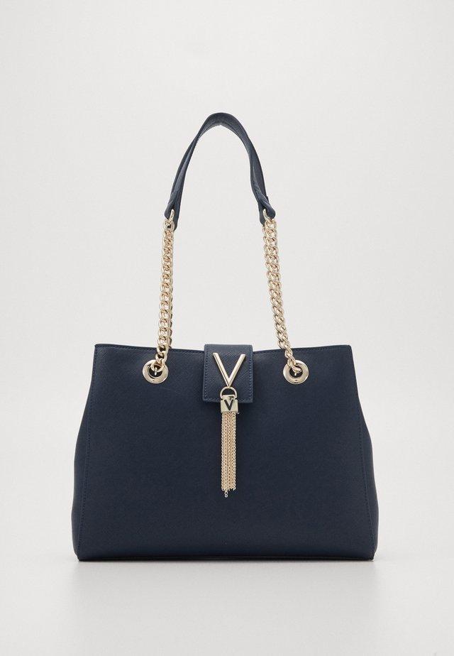 DIVINA  - Handbag - navy