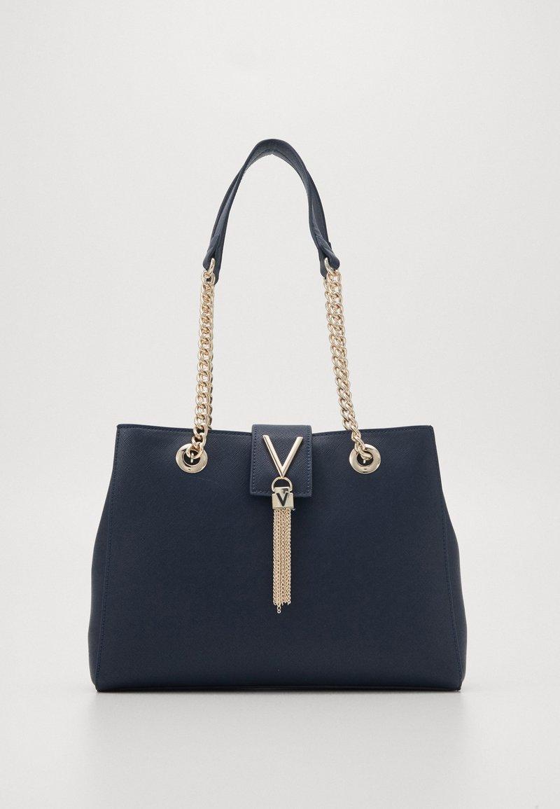 Valentino Bags - DIVINA  - Handbag - navy