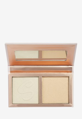 REVOLUTION X SOPH FACE DUO - Face palette - sugar frosting