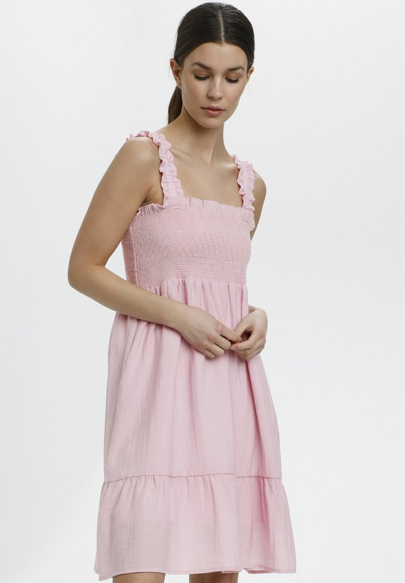 Gestuz - Cocktail dress / Party dress - fragrant lilac