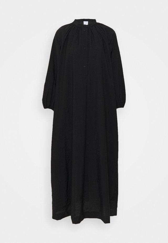 EBRIDI DRESS - Strandaccessoire - schwarz
