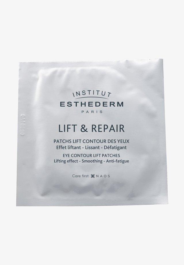 LIFT & REPAIR EYE CONTOUR LIFT PATCHES 3ML - Eyecare - -