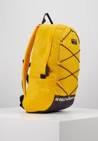 Polo Ralph Lauren - BACKPACK - Rugzak - yellow - 4