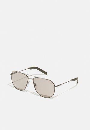 Sunglasses - gunmetal/matte bronze