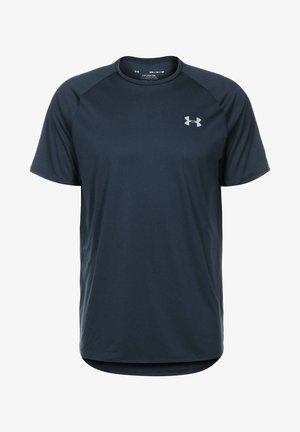 Basic T-shirt - nvy