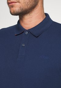 s.Oliver - Polo shirt - blue - 4