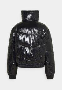 HUGO - FARILI - Winter jacket - black - 1