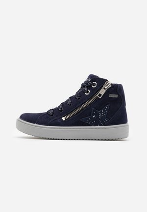 HEAVEN - Sneaker high - blau