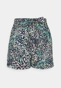 Vero Moda - VMHANNAH - Shorts - navy blazer - 4