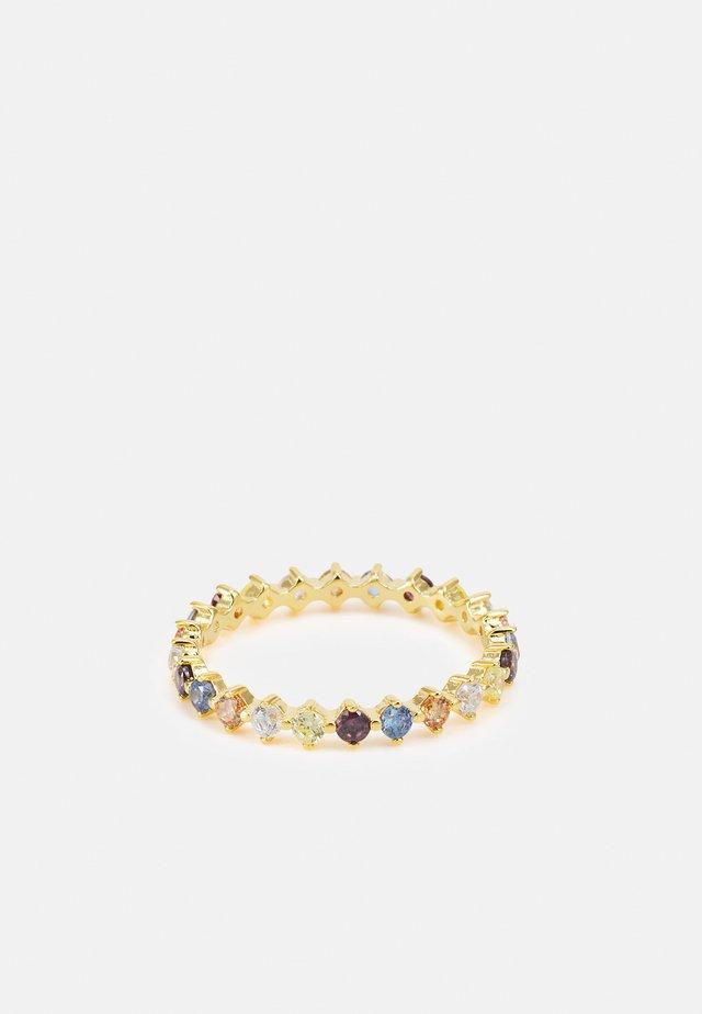 SAGE - Ring - gold-coloured