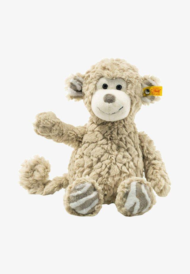 Cuddly toy - light brown