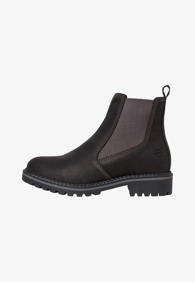 CHELSEA - Ankelboots - black