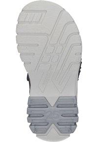 Ricosta - Walking sandals - nautic/cassis - 3