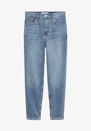NEWMOM - Jeans Straight Leg - bleu moyen