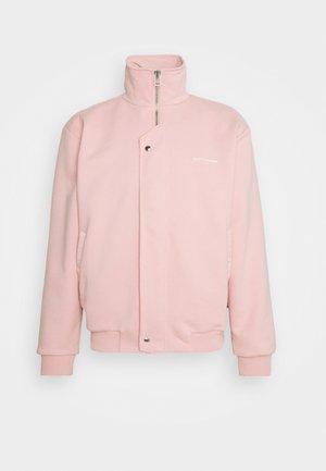 CAMERON - Blouson Bomber - silver-pink