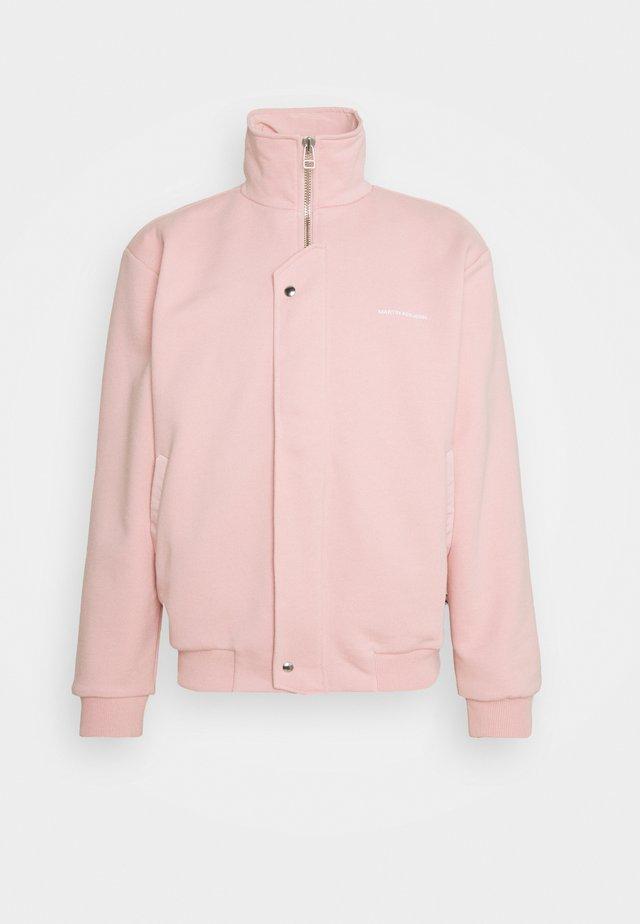 CAMERON - Bombertakki - silver-pink