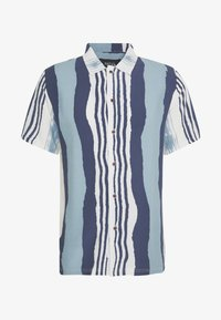 TIDAL  - Shirt - blue
