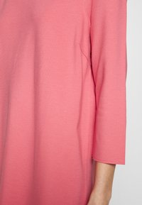 Marc O'Polo - STRAIGHT - Jersey dress - bright berry - 5