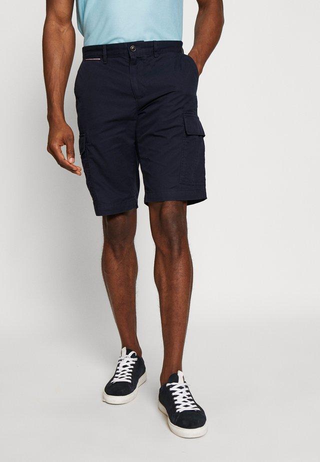 JOHN  - Cargo trousers - blue