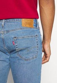 Levi's® - DISNEY MICKEY AND FRIENDS 502™  - Jeans straight leg - indigo denim - 6