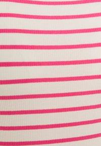 GAP - HALTER - Top - pink - 2