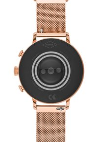 Fossil Smartwatches - VENTURE - Smartwatch - rose gold-coloured - 3
