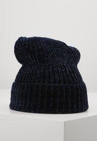 Molo - Beanie - ink blue - 0