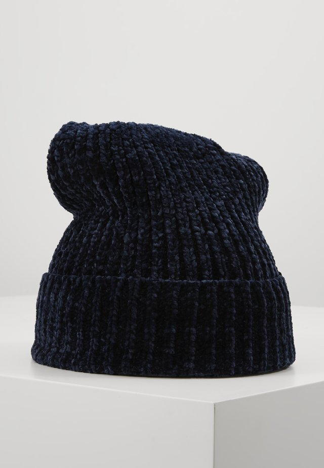 Gorro - ink blue