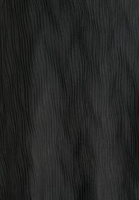 Twist & Tango - ELLA WAVE SKIRT - A-linjekjol - black - 2